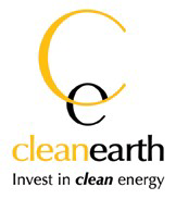 cleanearth logo