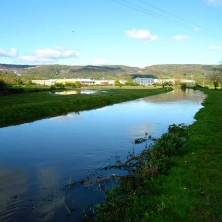 Flood Embankments