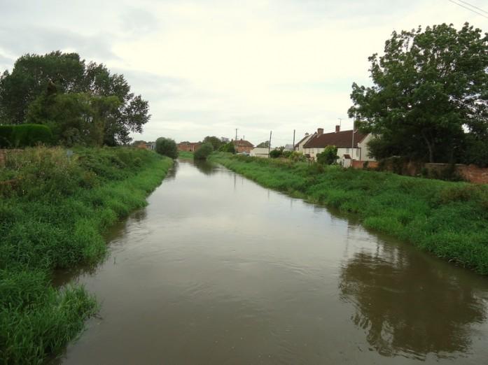 Flood Risk Management at Burrowbridge