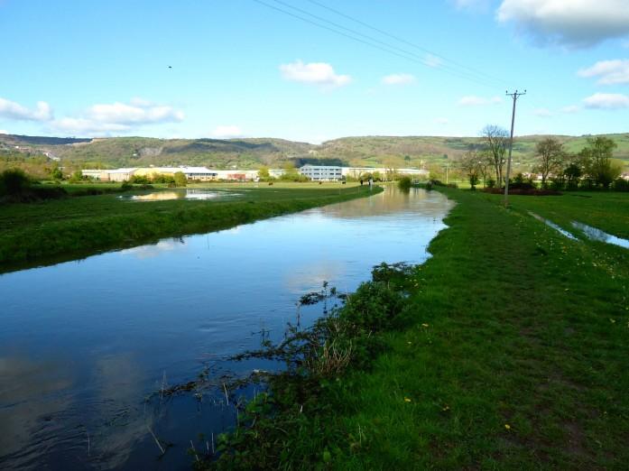 Flood Risk Managment Plan